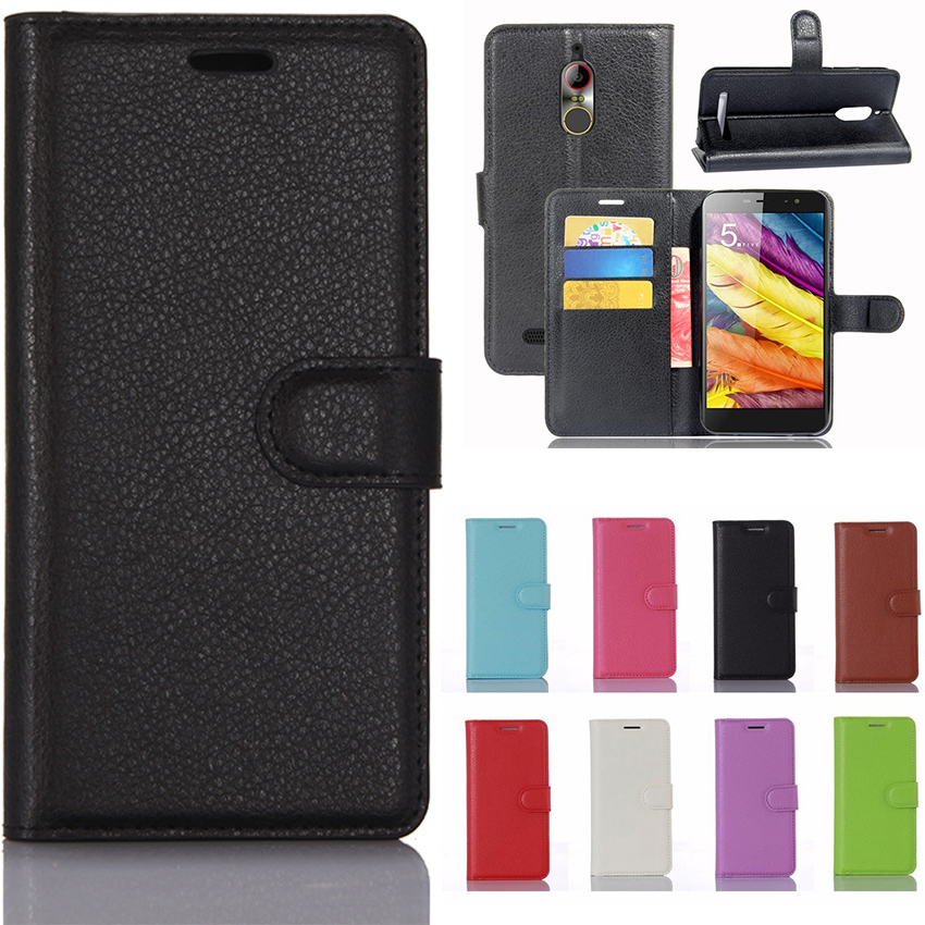 ZTE nubia N1 lite Case 5.5inch Wallet Style PU Leather Cover For ZTE Nubia N1 Lite NX597J Phone Bag with Card Holder coque Funda