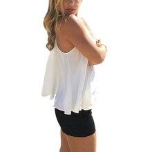 New Fashion Fashion Women Summer Lace Casual Sleeveless Vest Shirt Tank Tops Blouse