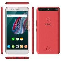 Infinix Global Zero 5X603 4G Phablet Android 7.0 5.98 Pulgadas de Helio P25 2.6 GHz Octa Core 6 GB RAM 64 GB ROM de Doble Cámara Trasera Táctil