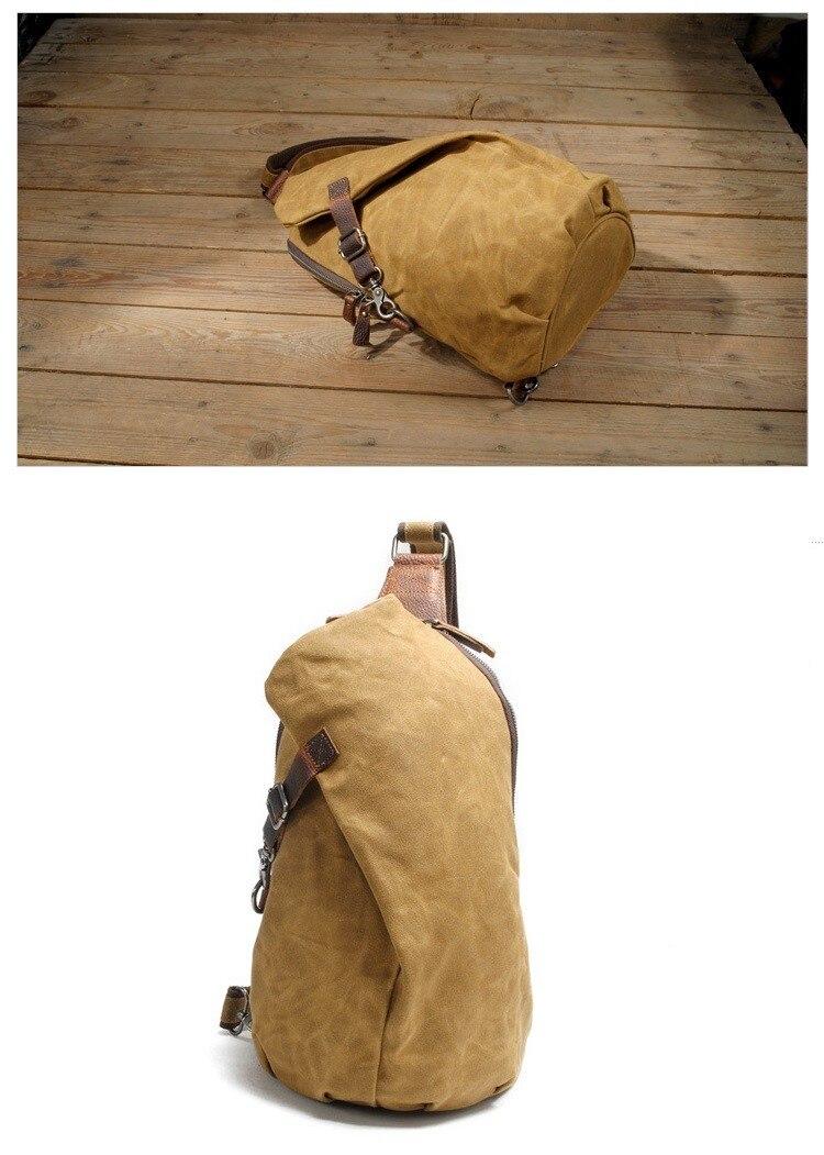 chest bag for men