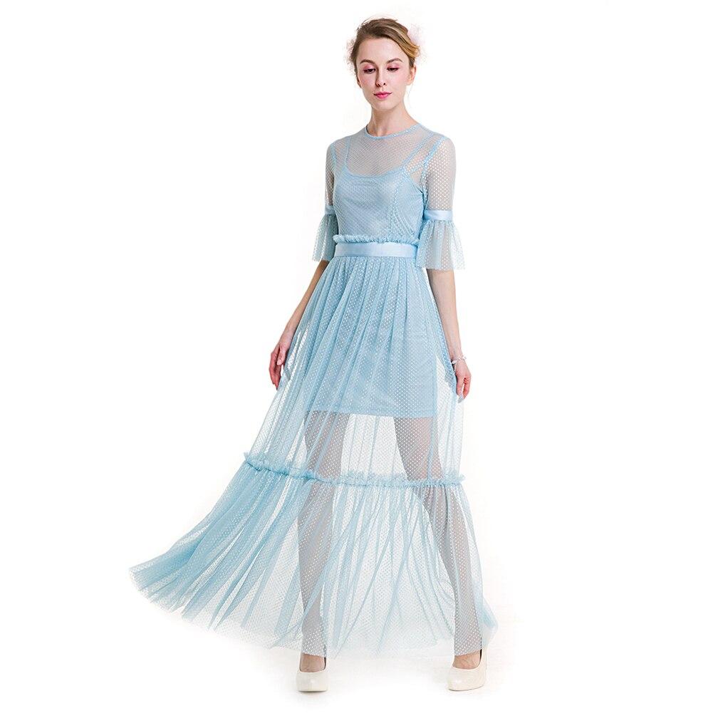 Vestido mujer estilo griego
