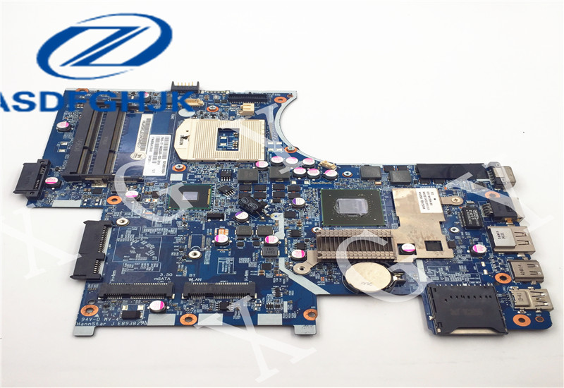Laptop Motherboard PARA Raytheon para Hasee para CLEVO K650D WA50SJ Motherboard 6-71-WA500-D02 6-77-WA50SJ00-D02 DDR3L 100% Teste ok