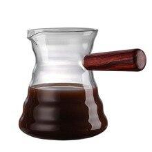 Ecocoffee New Turkey Moka Pot  650Ml Espresso Pots DIY Household Kitchen Server
