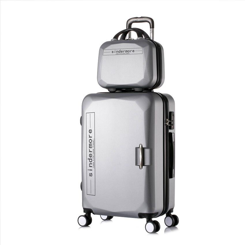 pçs/sets crianças mala de viagem Tipo de Item : Bagagem