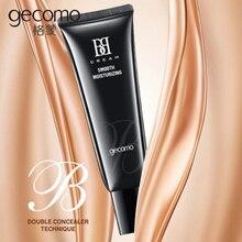 BB Cream Moisturizing Makeup Concealer Foundation Fresh And Moist Revitalizing Whitening Compact