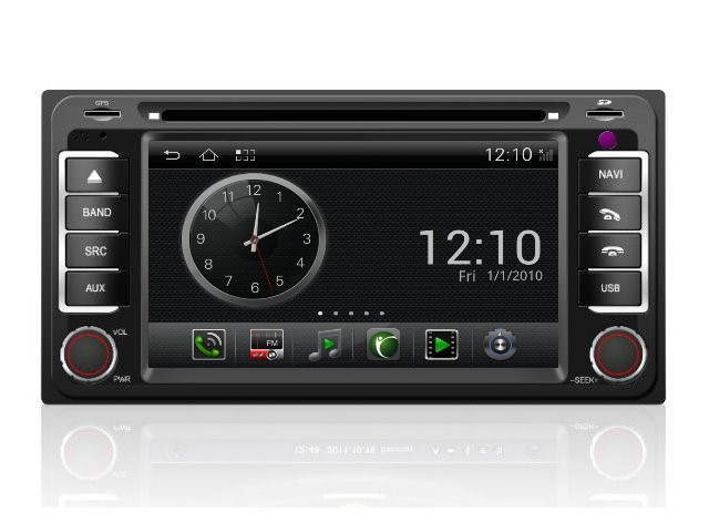 Для Toyota Land Cruiser Prado J150 2009 ~ 2013 Автомобильный Android gps навигация Радио стерео ТВ dvd плеер мультимедиа Системы