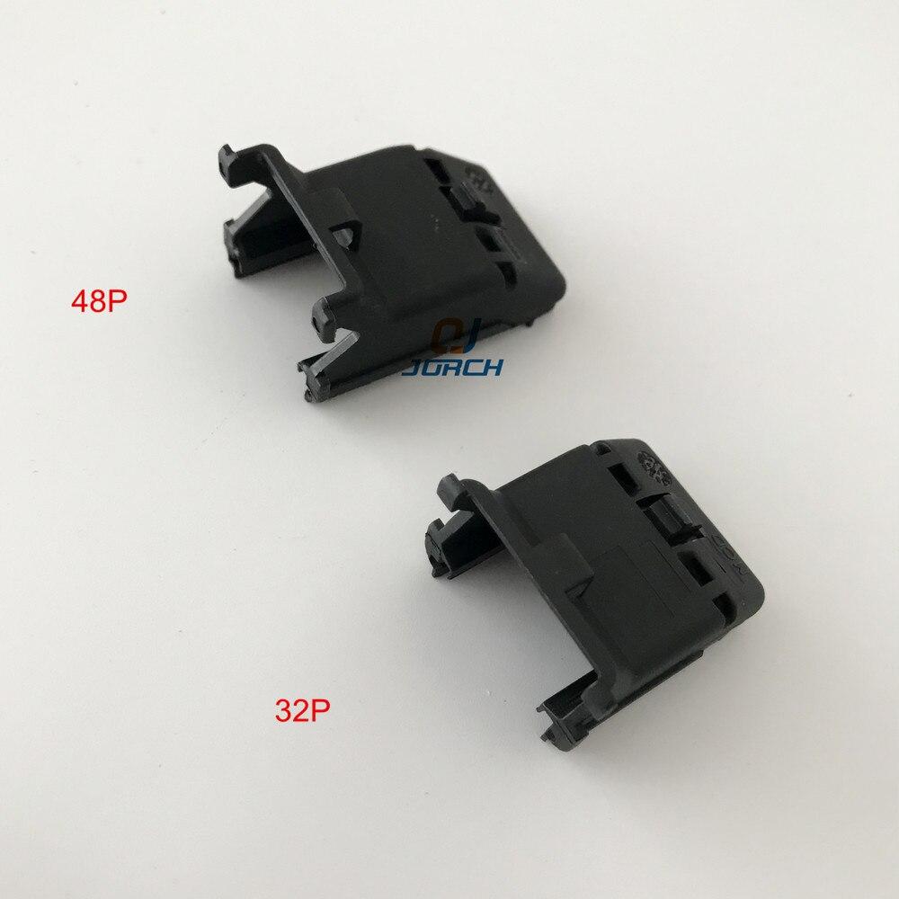 21+ 8set 8/8 pin way Ecu Molex automotive kabelbaum Stecker draht kappe  abdeckung 680 8 Kollektion
