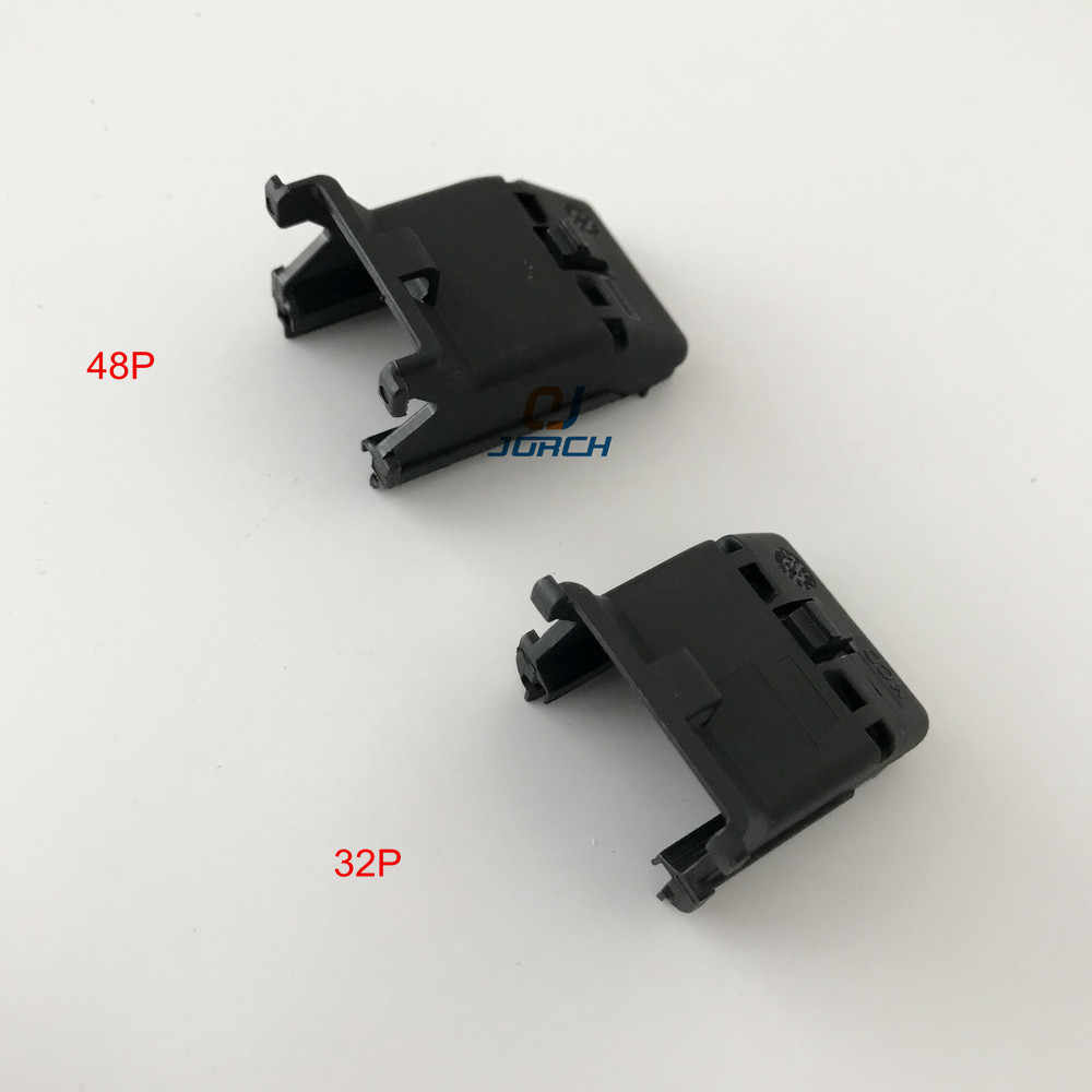 hight resolution of detail feedback questions about 5set 32 48 pin way ecu molex automotive wiring harness connector wire cap cover 64320 1301 on aliexpress com alibaba group