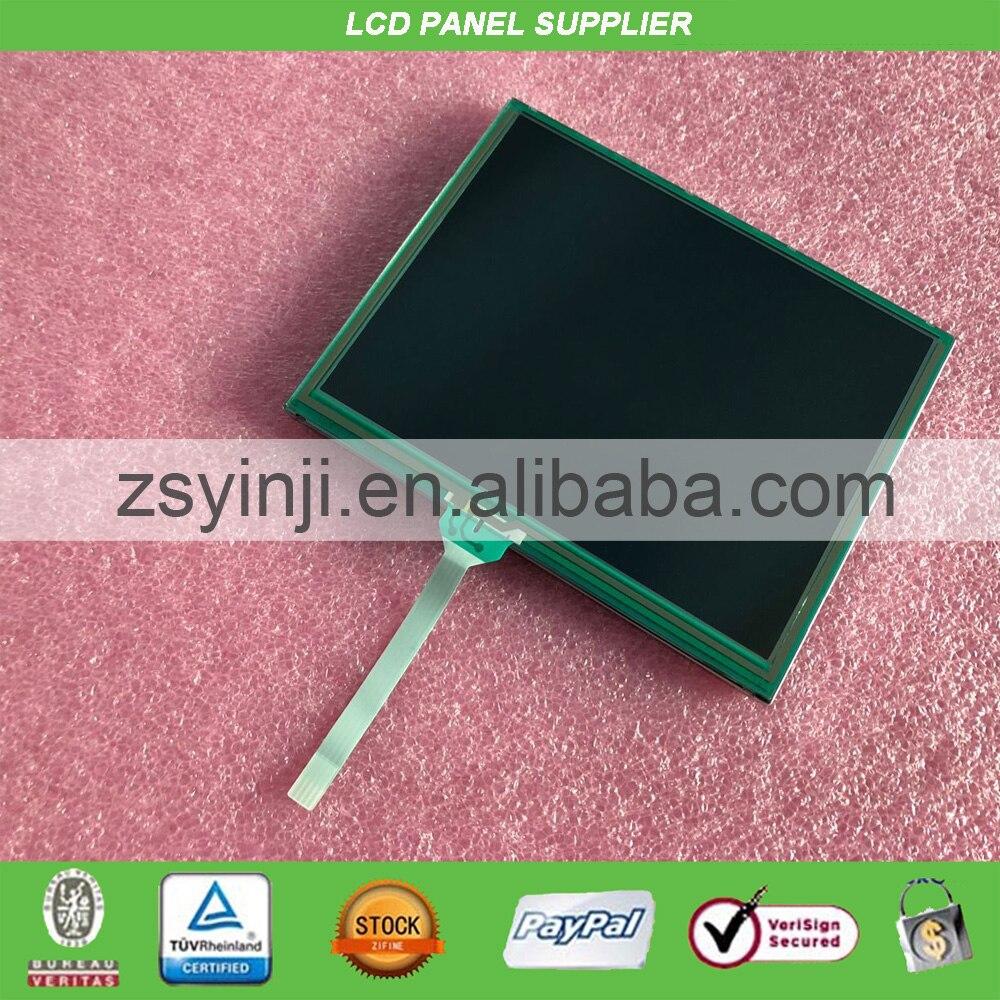 5 7 inch LCD Panel TCG057VGLBA H50 TCG057VGLBA G00 TCG057VGLBA G20