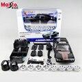 Maisto Dodge SRT8 2008 Challeng Escala 1:24 Alloy Diecast Carro Modelo de Montagem Do Carro Coleção de Brinquedos de Alta Qualidade Brinquedos Do Bebê Presente