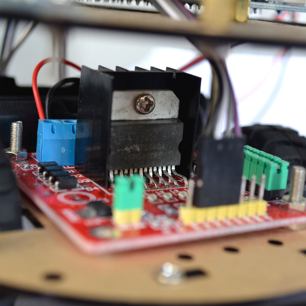 Control HC-SR04 Ultrasonic car kit Control Smart Turtle Inteligient Car Wireless learning kit intelligent turtle robot