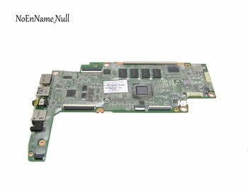 787724-501 Free Shipping FOR HP Chromebook 14-X 14-X010nr Motherboard 787724-001 DA0Y09M06D0 CD570M 2.0GHz CPU