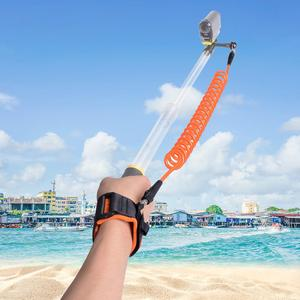 Image 3 - Fantaseal Diving Wrist Strap Underwater Camera Strap Floating for Sony FDR X3000 HDR AS300 AS50R AS50 AS30V AZ1 Sports Camcorder