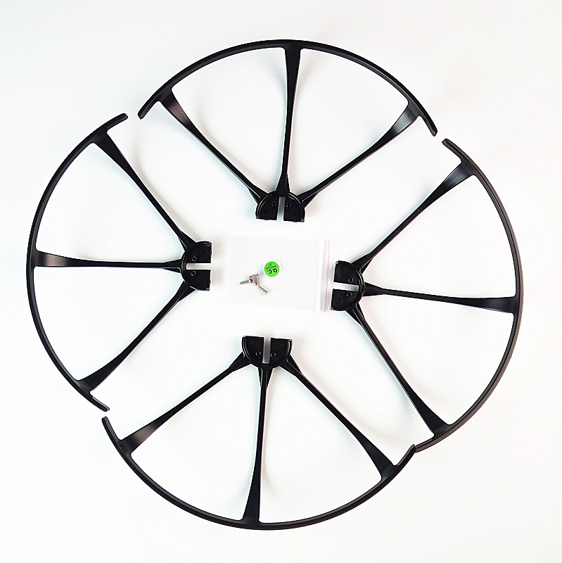 MJX B3 QuadcopterPropellers Props / Blade Guards /CW /CCW Motor/ Landing Gears for MJX B3 Bugs UAV Drone Quadcopter Spare Part