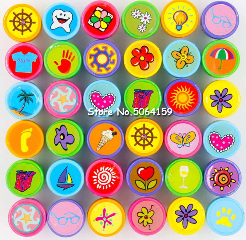 36PCS-Self-ink-Stamps-Kids-Birthday-Party-Favors-for-Birthday-Giveaways-Gift-Toys-Boy-Girl-Christmas (1)