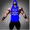 Animal brand clothing Golds Stringer Tank Top Mens Brand Singlet Tops Bodybuilding and Fitness Shirt Regatas Clothes Vest Men