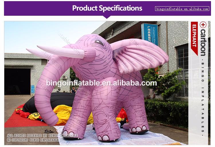 BG-A1077-inflatable-elephant-cartoon-bingoinflatables_01