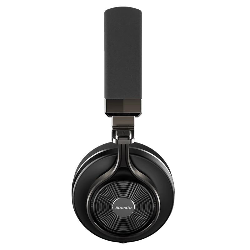 Supper Bass Bluedio headphones T3 BT 4.1 Headphones earphones with Microphone bluetooth headphones headsets for MP3 player headphones