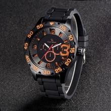 Recent V6-0222 luxury leisure men's watches, domineering fashion man watch, business quartz watch, brand watches