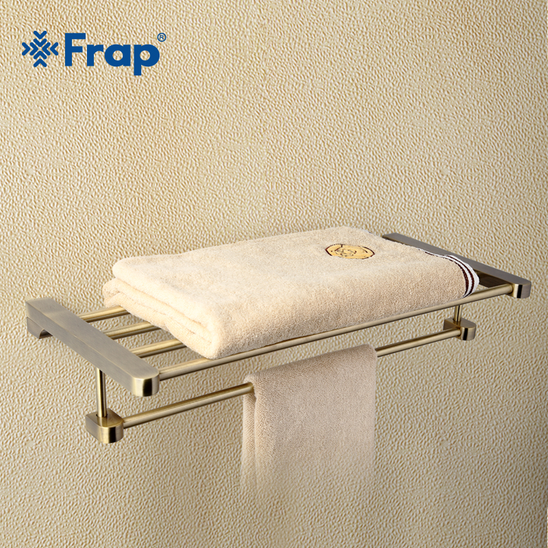 Online Get Cheap Bronze Towel Bars Aliexpress Com Alibaba Group