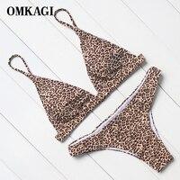 Hot Swimwear Bandage Bikini 2016 Sexy Beach Swimwear Women Swimsuit Bathing Suit Brazilian Bikini Set Maillot