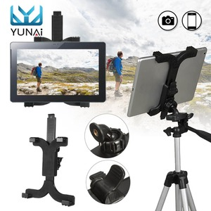 ABS Tablet Stand Clip Self-Sti
