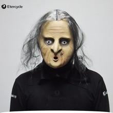 Máscara las Halloween Terror