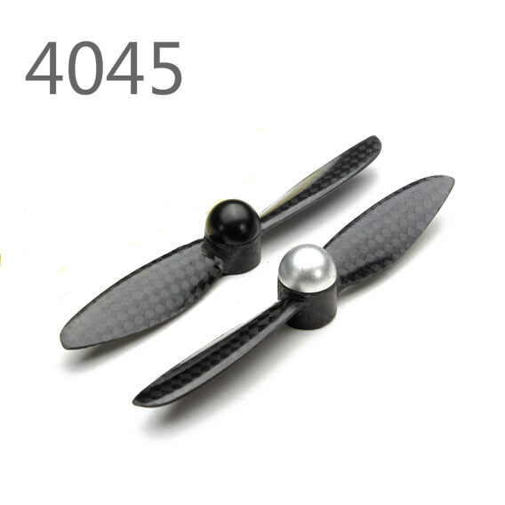 Gemfan Carbon Fiber Self Lock Propeller 5030 4045 5045 6030 6045 5*3 5*4.5 2 Blade For Mini Multirotor QAV250 Props Parts 1Pair 3 blade dji phantom 2 vision propeller main blades 9443 carbon fiber self lock 3 blade new