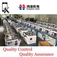 Hongzhun Vacuum OCA Laminating Machine LCD Screen Laminator OCA Laminator Machine All Mobile Phone Repair for iPhone