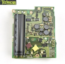 550D Powerboard Flashboard Camera Repair Part For Canon