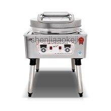 5000 Вт коммерческий Электрический противень двухсторонний нагревательный Блинный станок вафельница Блинный станок 220 В/380 В 1 шт