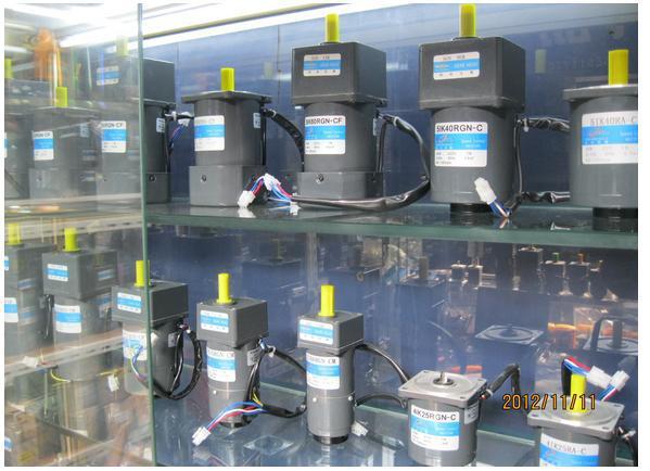 60 Вт микро-редуктор переменного тока, регулятор скорости 1 PH 50 HZ AC 220 V, 30 RPM до 8 RPM