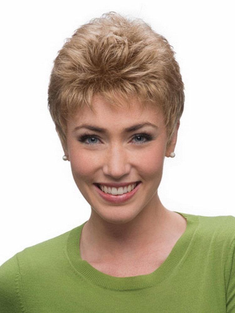 Como cortar pelo corto senora mayor