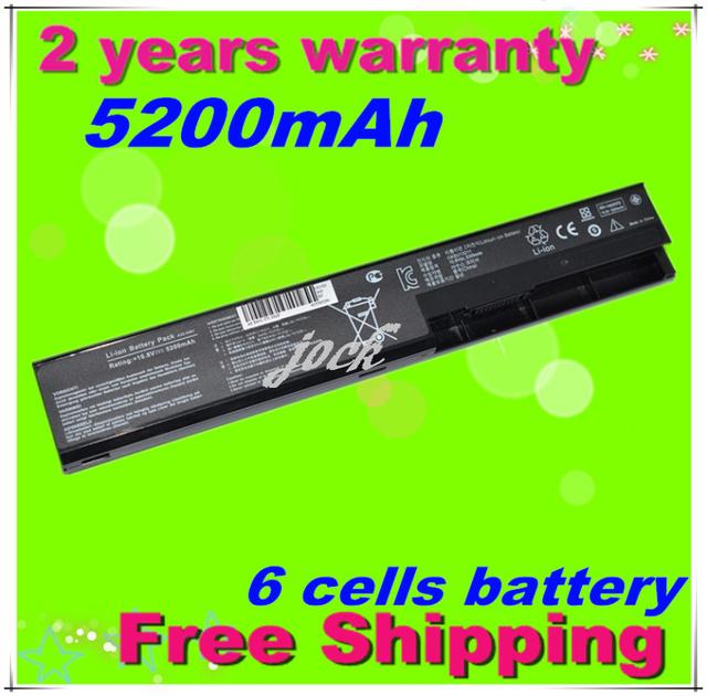 Jigu a32-x401 batería del ordenador portátil para asus x301 x301a x401 x401a x501a a31-x401 a41-x401 a42-x401