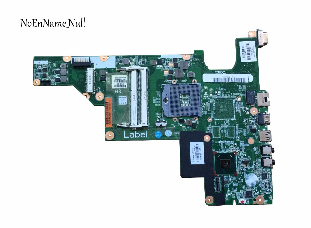 646671-001 Laptop Motherboard For HP CQ430 430 630 Mainboard For Hp Motherboard And Fully Test Well