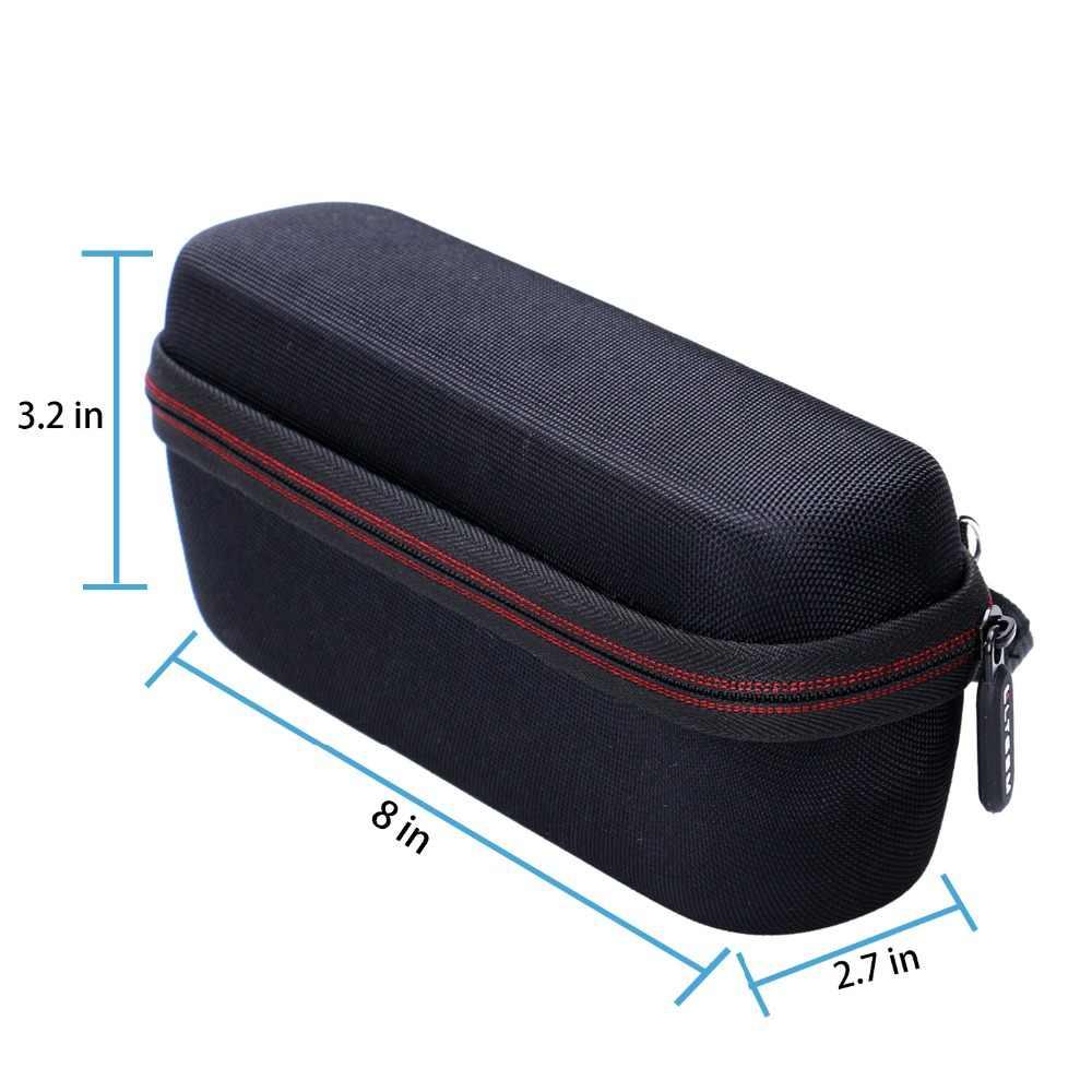 LTGEM жесткий футляр для путешествий для AOMAIS Sport II Mini портативные bluetooth-колонки