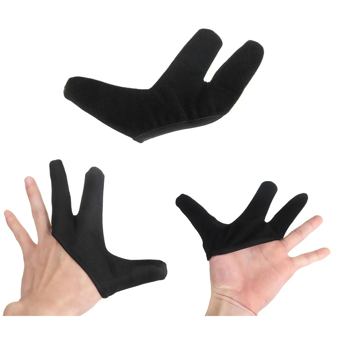 Protective Gloves Heat Protection Protective Gloves Hairdresser Glove New