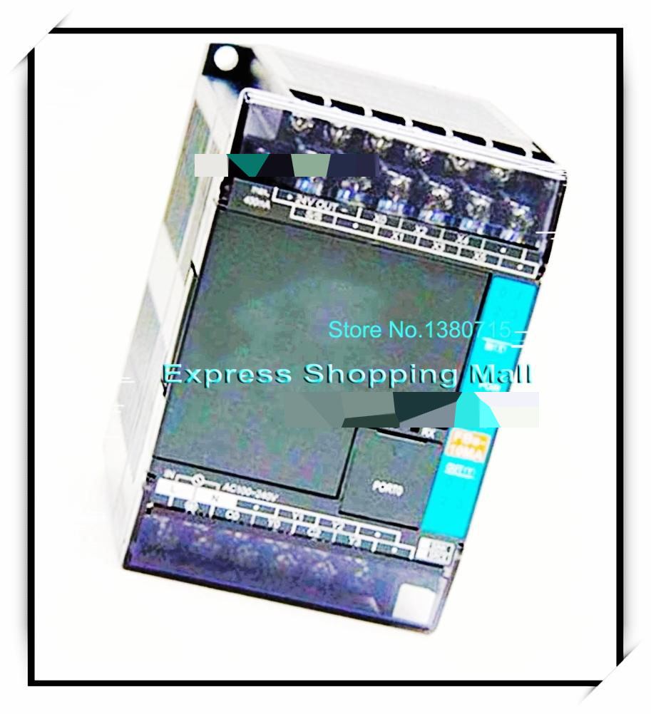 New Original FBs-14MAT2-AC PLC AC220V 8 DI 6 DO transistor Main Unit new and original fbs cb22 fbs cb25 fatek communication board