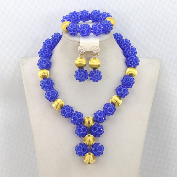 Unique african costume jewelry new nigerian wedding for Top fashion jewelry designers