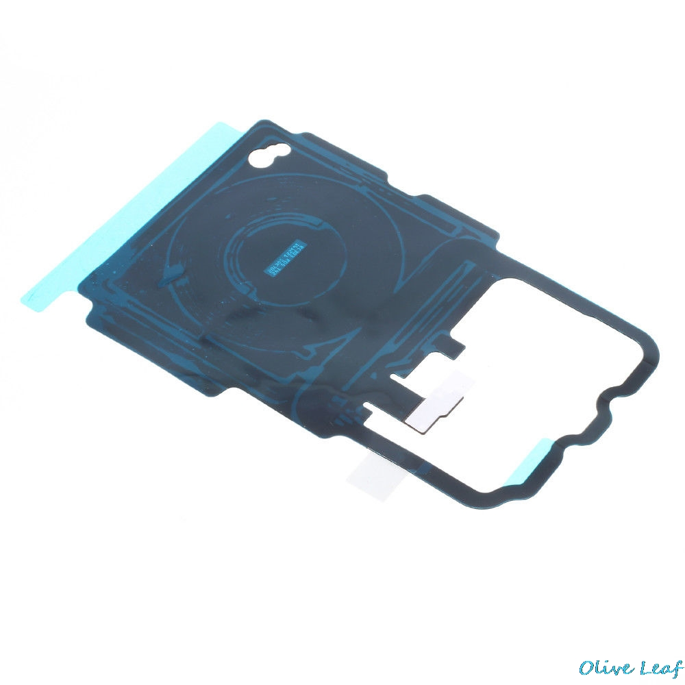 <font><b>NFC</b></font> Antenna Repair Part <font><b>NFC</b></font> Chip Stickers for Samsung <font><b>S8</b></font> & <font><b>S8</b></font> Plus Flex Cable image