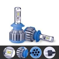 Super Bright H7 LED CANBUS H1 H3 H11 9006 HB4 9005 HB3 H27 880 H4 Led