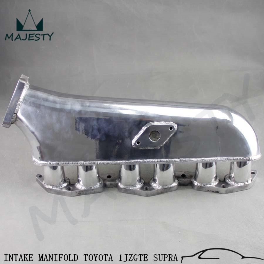 Intake Manifold สำหรับ Toyota Supra 1jz-gte jzz30 Turbo intake Manifold