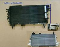 WEILL 8105100-K84 CONDENSER ASSY for Great Wall haval h5