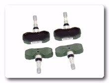 Комплект 4 TPMS 315 мГц шин Давление Клапан Мониторы Сенсор для 2007-2012 Chevrolet Colorado GMC Canyon 15122618
