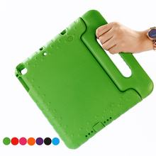 Чехол для ipad air / air 2 9,7 дюйма, ручной ударопрочный чехол из ЭВА на весь корпус, чехол-подставка для детей для iPad 2017 2018, чехол