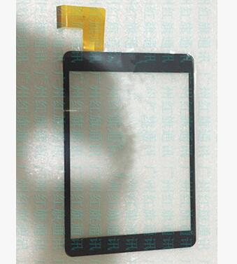 New Touch screen Digitizer For 7.85 GT78PW125 Tablet Outer Touch panel Glass Sensor replacement Free Shipping outer touch screen panel digitizer glass lens sensor replacement for 10 1 turbo x hive iii 10 1 tablet free shipping