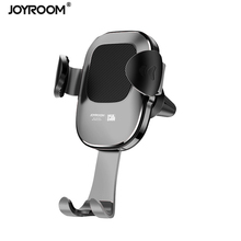 Joyroom Mobile Phone Holder, Car Air Vent Gravity Bracket Metal Mount Holder