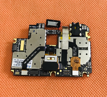 Used Original mainboard 4G RAM+64G ROM Motherboard for THL Knight 2 MTK6750 Octa Core 6.0 Inch Free Shipping