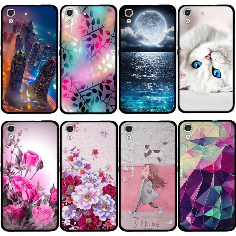Fitted Cases Cellphones & Telecommunications Hot Floral Tardis Tardis Doctor Who Soft Case For Huawei Mate 10 20 Lite Pro Enjoy 8 9e Y6 Pro Y5 2017 Y7 Pro Y9 2019 2018 Cover Durable Modeling