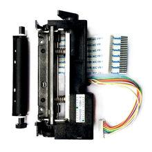 Original New LTPH245D-C384-E H245 Printhead and Roller For Mettler Toledo bTwin 3680C Cash Register Scales Printer Parts